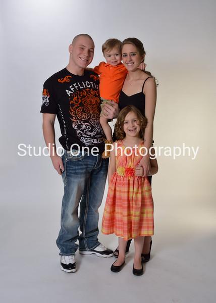 Lund Family