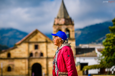 Colombia - Daily Life and People