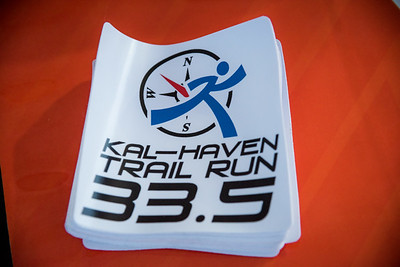 2016 Kal-Haven Trail Relay Ultra