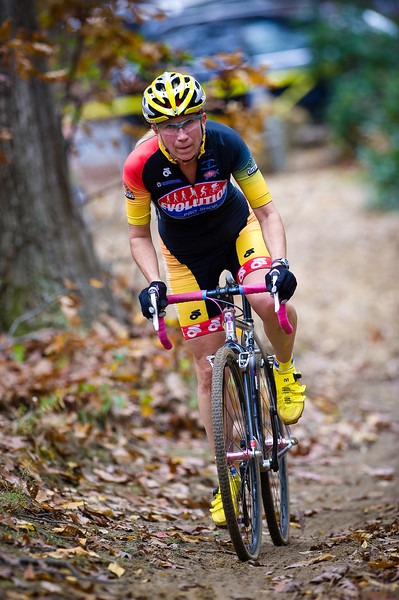 45+ Women <br> Cat 3/4 B Women <br> Beacon Cross <br> 10-31-2009