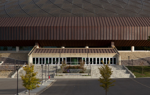 Dee Events Center