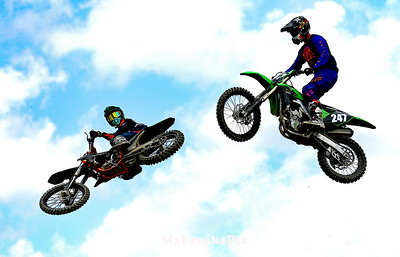 Youngstown MX 7/4/21