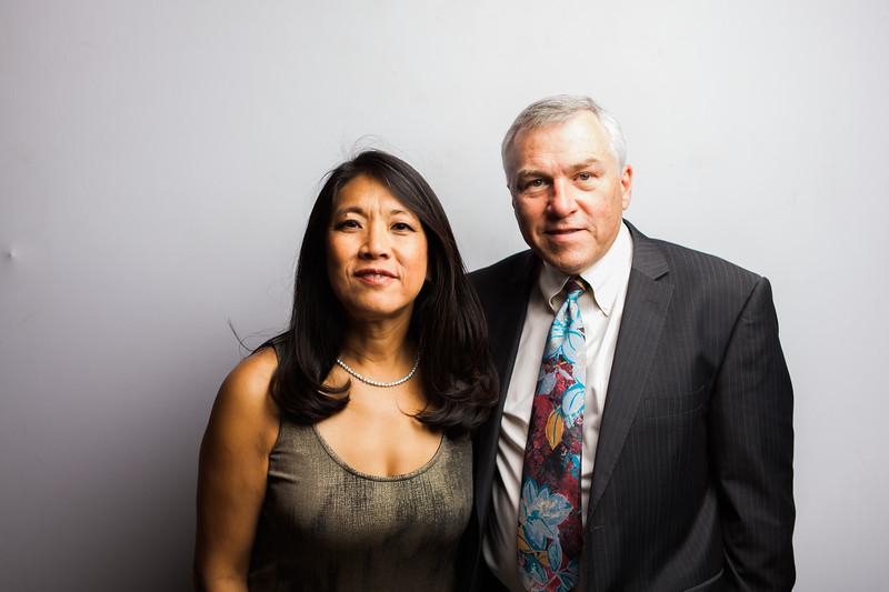 Heather+Denzell's Photobooth 2018