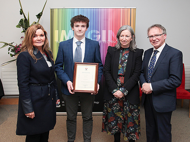 020  President's Scholarship Awards 2019   Photos George Goulding WIT   .jpg