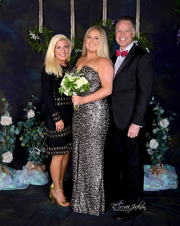 2021 Spartanaire Formal
