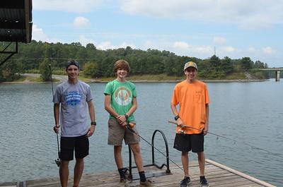 2015 Camping Trip