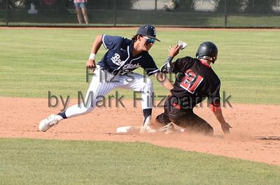 Var Baseball vs. Ayala