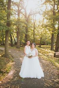 Erika + Yin Wedding