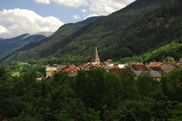 Mercantour - Nord - 2009