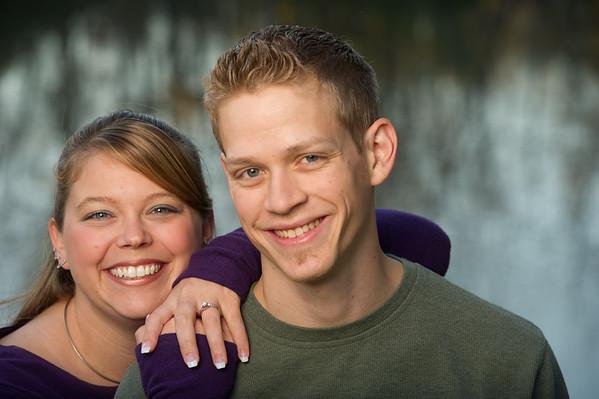 Catie & Adam