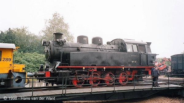 """1998-09-05. VSM, """"Terug naar Toen"""", (NL)"""