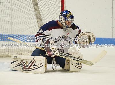 12/8/2010 - Boys Varsity Hockey - Belmont Hill vs Nobles