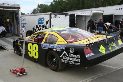 PASS North Race @ Groveton 7-31-2010