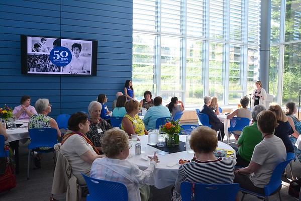 BCC Nursing Program celebrates 50 years - 062819