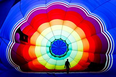Jamesville Balloon Festival