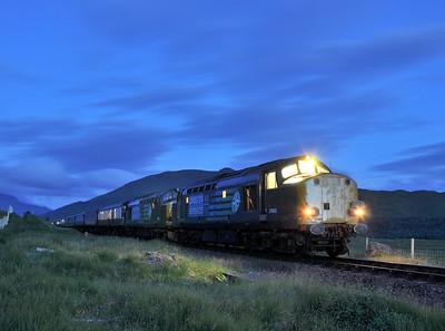 3 Peaks Challenge By Rail. 19/06/14 - 21/06/14.