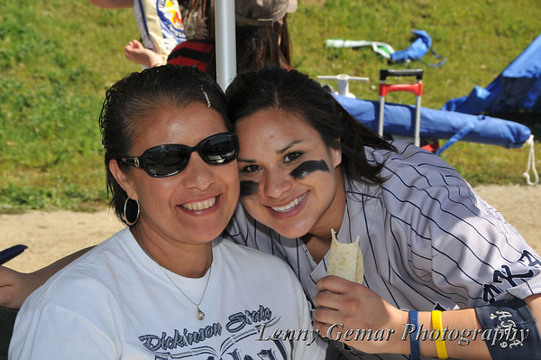 2011 DSU Softball Non-Game Photos