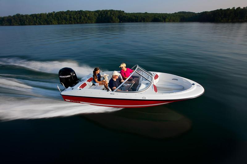160 Bowrider - Bayliner Boats