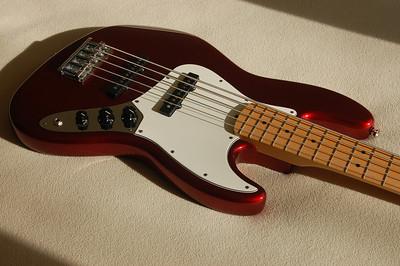 For Sale:  2012 Fender MIA Standard Jazz V