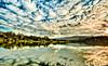 Vasona Reservoir