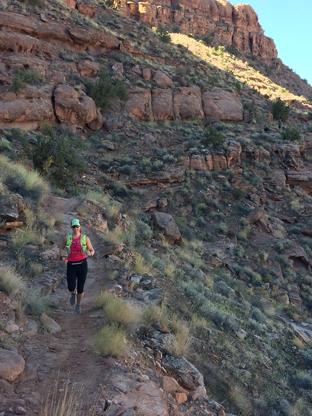 Moab Mindful Running Retreat November 2018