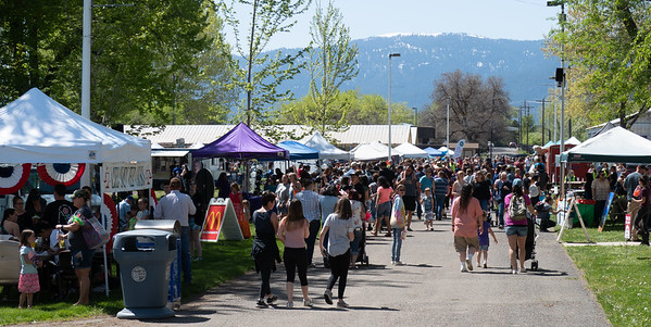 2019 Lassen County Children's Fair