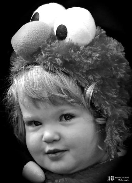 Portraits-Children B&W