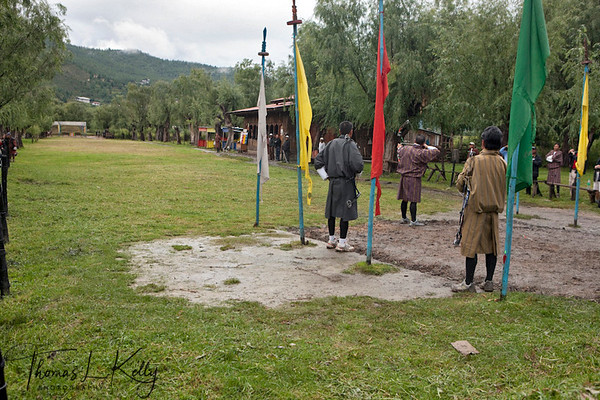 Archery: National Sport of Bhutan