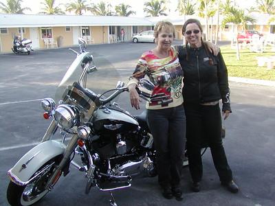 Nov 8 2008 Tamiami Ride