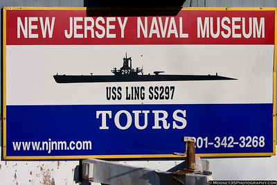 New Jersey Naval Museum
