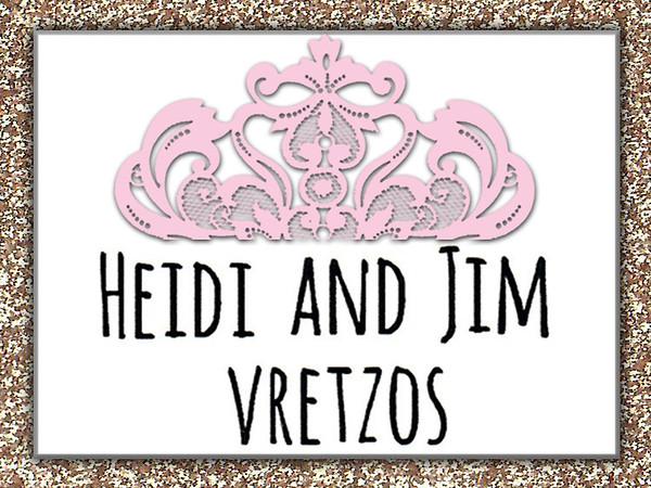 Heidi & Jim
