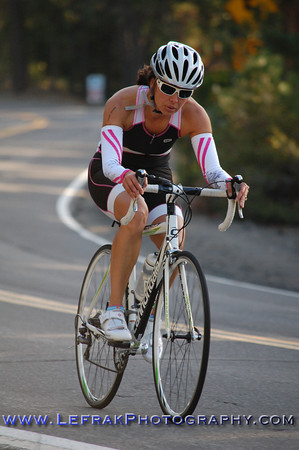 Lake Tahoe Triathlon Bike 2012
