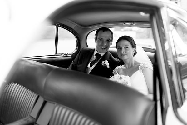 Hibberd Wedding