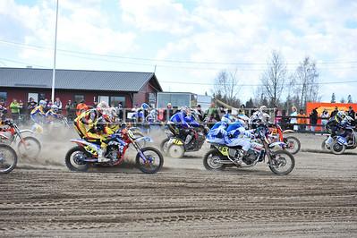 2012.4 Vantaa SM  MXSV