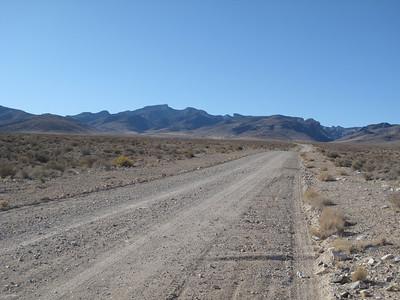 Utah October 2009