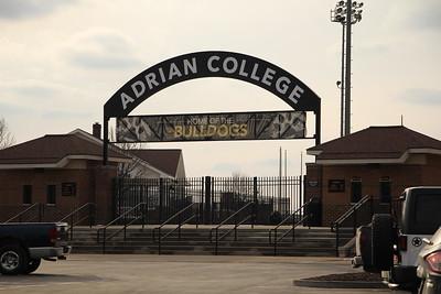PCA vs. Lenawee Christian @ Adrian College - 2019