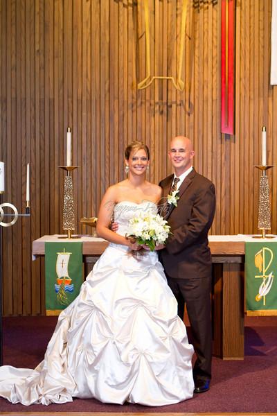 Formals - Kristi and Jeff