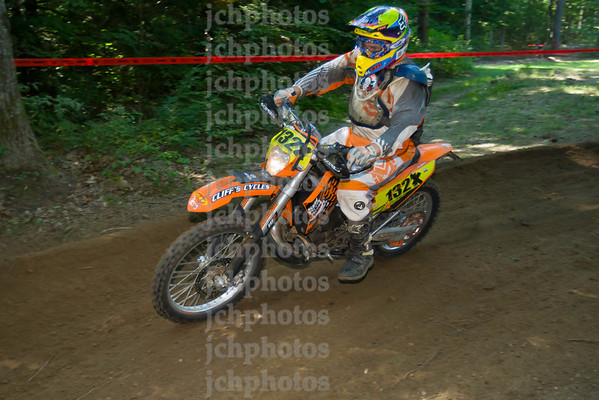 Heat 10 Jday Red Fern II GP Rd 10 2012