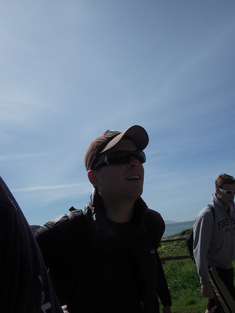 Hill 88 Hike 3.14.10