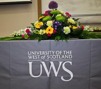 UWS University