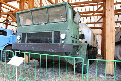 ZIL-135E