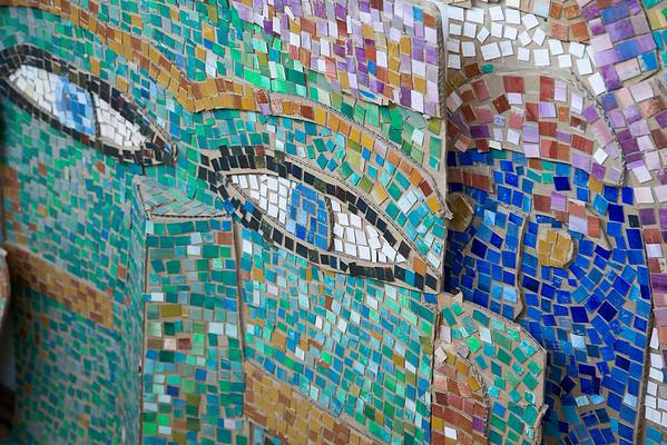 Moreton Hall, Art Block
