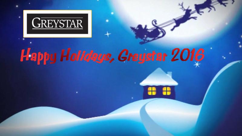 Greystar St. Louis 2016