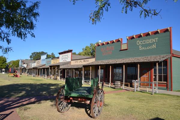 Dodge City - 2015