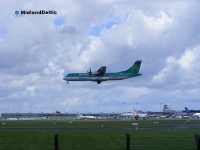 Stobart Air (Aer Arann) / Aer Lingus Regional