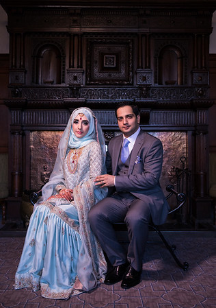 Ahmed & Saira's Walima