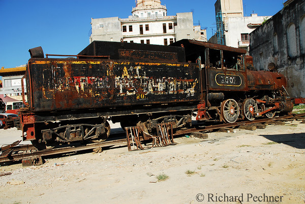 Havana Rail