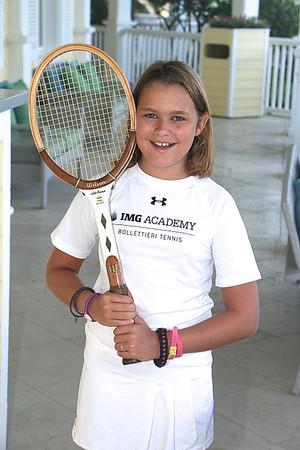 Braden Kids Tennis