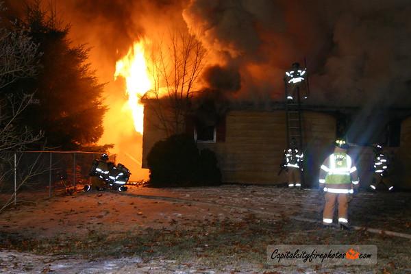 1/4/08 - West Pennsboro Township - Greason Rd