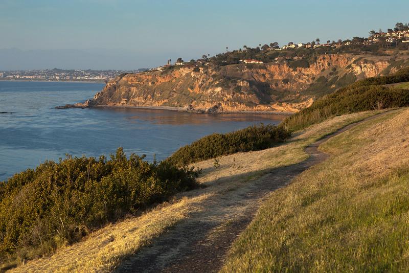 2009 03/31: PV Coastline Trails